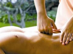 InanItah Fire Season Massage